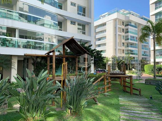 Apartamento Com 4 Dormitórios À Venda, 151 M² Por R$ 1.950.000,00 - São Francisco - Niterói/rj - Ap0133
