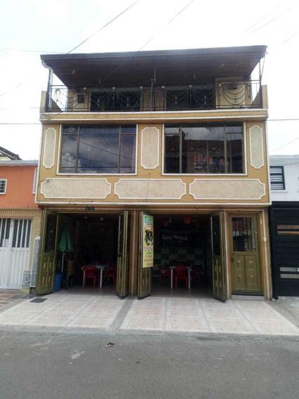 Se Vende Hermosa Casa En La Fragua