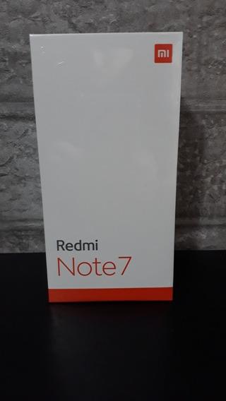 Redmi Note 7 64 Gb Azul