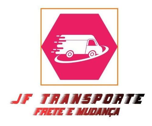 Imagem 1 de 2 de Jf Transporte Atuamos Com Frete Eventos E Pequenas Mudança