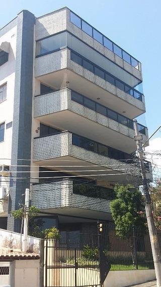 Cobertura Em Campo Grande, Rio De Janeiro/rj De 291m² 4 Quartos À Venda Por R$ 800.000,00 - Co258429