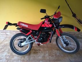 Yamaha Dt Z 180 Ano 89 Z 180