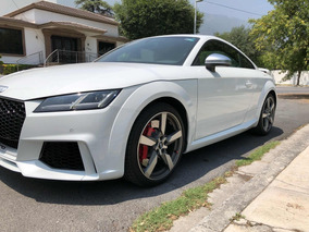 Audi Serie Rs Tt Rs Coupe