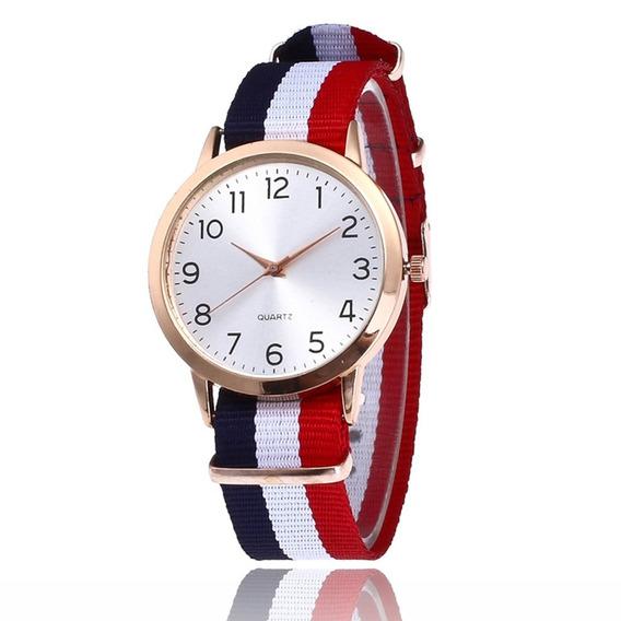 T0033-e6quartz Relógio Marca Silicone Relógio De Pulso Cronó