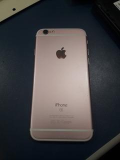 iPhone 6s Rose Novinho