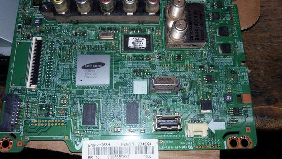 Placa Principal Tv Samsung Un32fh4205g Bn91-1368t