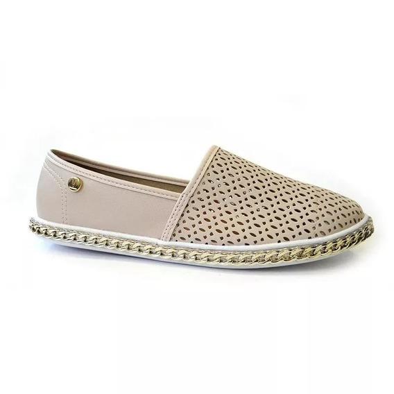 Sapato Casual Espadrille Vizzano 1233.421 - Charme Modas