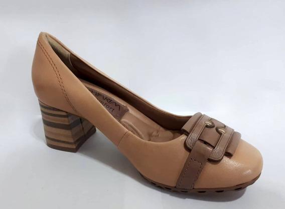 Sapato De Saltinho Ramarim 1594-102