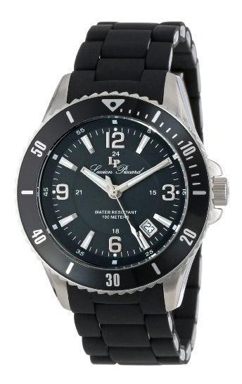 Relojes De Pulsera,lp-93608-11 Lucien Piccard De La Muje..