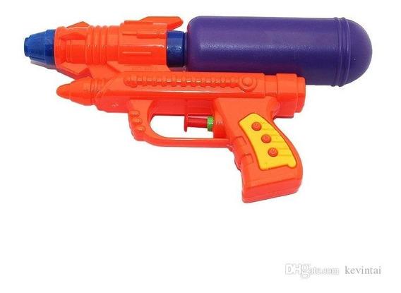 Pistola De Agua Pequeña Para Niños (dos 2) 2 Pistolas