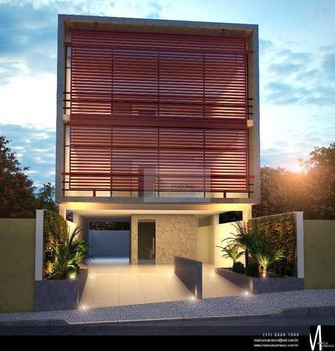 Terreno Residencial Para Venda E Locação, Vila Marlene, São Bernardo Do Campo. - Te0008