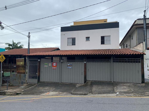 Imagem 1 de 9 de Apartamento Com Área Privativa À Venda, 3 Quartos, 1 Suíte, 1 Vaga, Santa Amélia - Belo Horizonte/mg - 1705