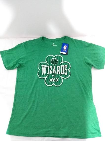 T Shirt Nba Wizards Xl