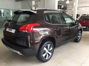 Nuevo Peugeot 2008 Feline Entrega Inmediata 2017 Autofrance