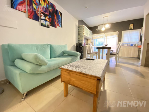 Imagen 1 de 26 de Ph 3 Ambientes En Duplex C/parilla - Villa Real