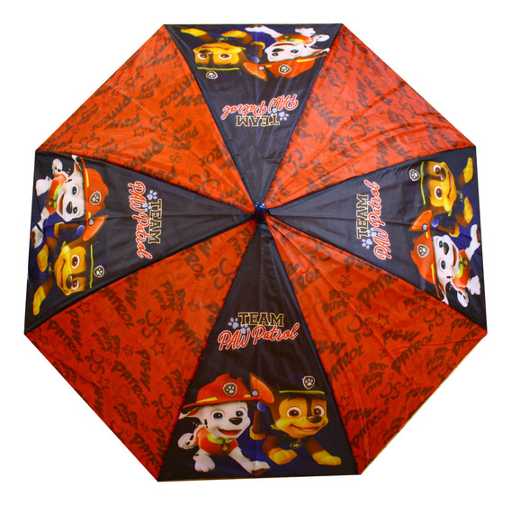 Paraguas Niño Paw Patrol Disney 131.015272119
