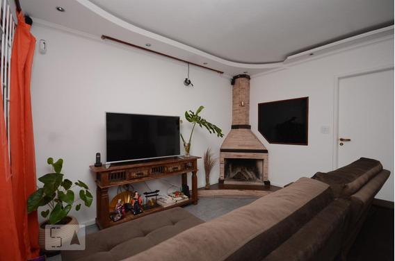 Casa Para Aluguel - Cachoeira Do Bom Jesus Leste, 3 Quartos, 120 - 893050447