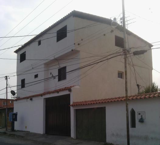 Edificio En Venta Centro Cabudare Lara A Gallardo