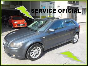 Audi A3 2.0 Fsi Premium Mt 3p - 2009 - Singa -
