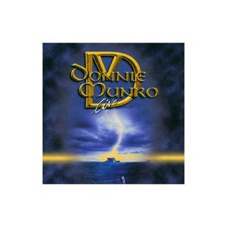 Donnie Munro Live By Donnie Munro