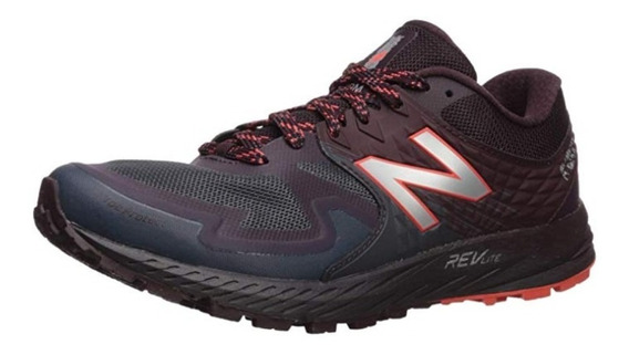 Tenis New Balance Summit Kom Suela Vibram Trail Running