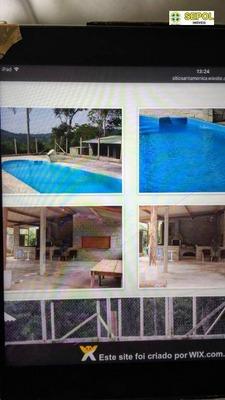 Chácara Residencial À Venda, Centro (são João Novo), São Roque. - Ch0077
