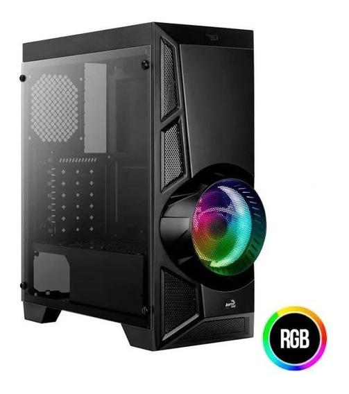 Cpu Gamer Intel/ Core I5 3470/ 8gb/ 1tb/gtx 1050 / Wi-fi