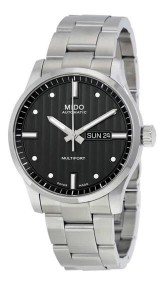 Relógio Mido Multifort - Automático - M005.430.11.061.80