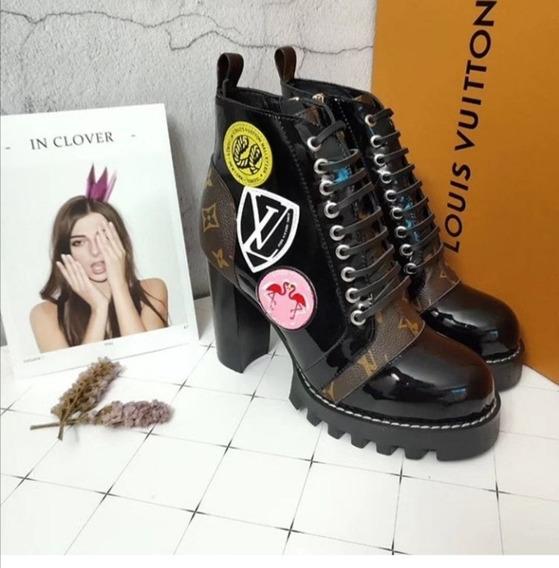 Zapatos Louis Vuitton Star Trail