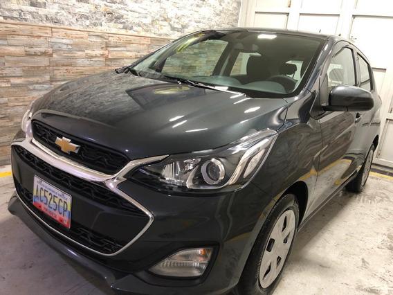 Chevrolet Spark Sapark Automático 4
