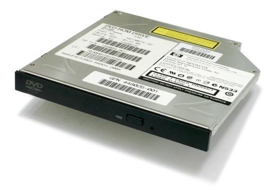 Graba Dvd Hpe Slim Kit - Dl140/145 361040-b21