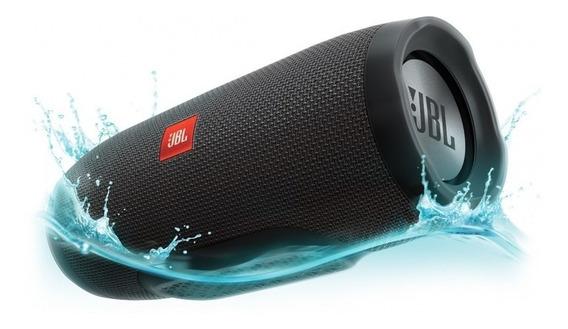Caixa Jbl Charge 3+ Bluetooth Portatil Potente 20w Toca Música Oferta Top Bonita Ótimo Som Legal Festa Balada