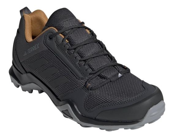 Zapatillas Addida Terrex Ax3 Bc0525 Senderismo Y Aventura