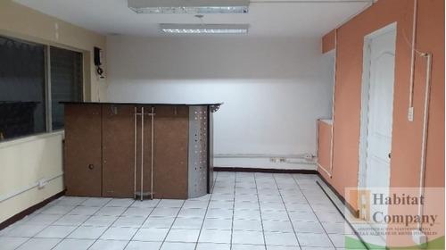 Imagen 1 de 7 de Rento Casa Para Oficinas Zona 10