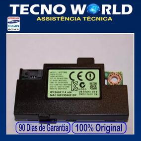 Placa Do Wi-fi Para Varios Modeloes Tv Samsung Bn59-01174d