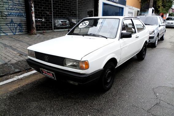 Volkswagen Gol 1.0 Cht 1995/1995