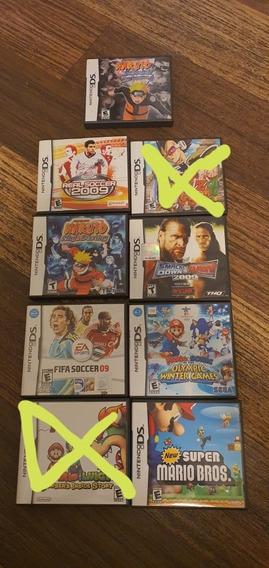 Jogos De Nintendo Ds Aceito Ofertas