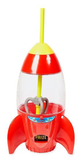 Vaso Con Popote Toy Story Pizza Planet Disney Store Original