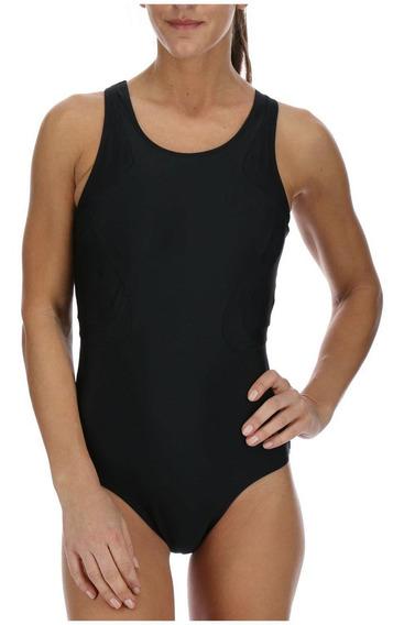 Traje De Bano Swimsuit Baru Ii Negro Body & Soul