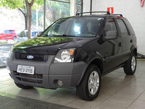 Ford Ecosport Xl 1.6