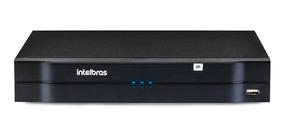 Gravador Digital De Imagem Intelbras Nvd 1204
