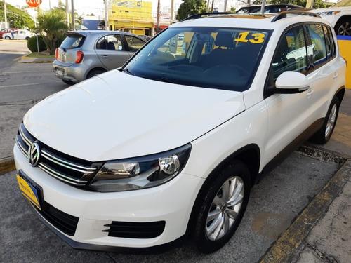 Imagen 1 de 15 de 2013 Volkswagen Tiguan Native Excelente Trato