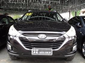 Hyundai Ix35 2.0 Flex Automático - Financiamento Sem Entrada