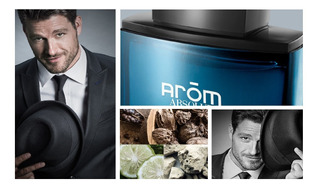 Arom Absolut Cologne For Men By Yanbal