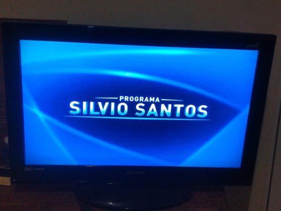 Tv Lcd 32 Polegadas Semp ... Em Perfeito Estado De Conservaç