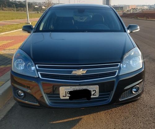 Imagem 1 de 14 de Chevrolet Vectra Gt 2010 2.0 Flex Power 5p