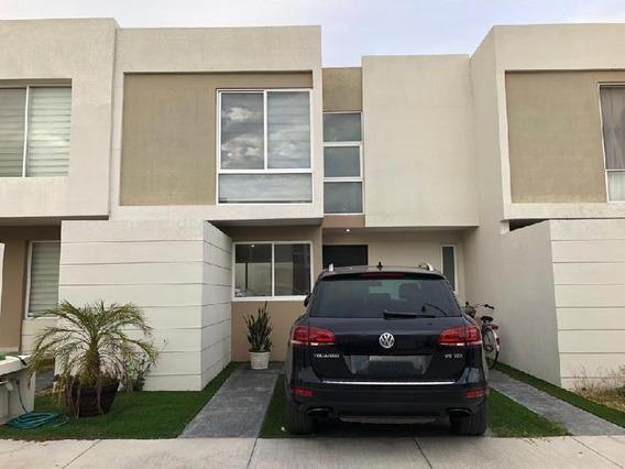 Casa En Condominio En Venta En Punta Del Cielo, Aguascalientes, Aguascalientes