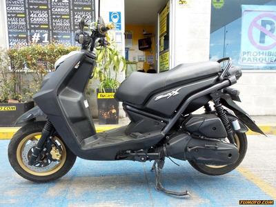 Motos Yamaha Bws At 125 X