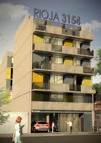 Duplex De 2 Dormitorios. Zona Facultad De Medicina