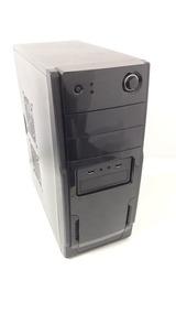 Cpu Nova Simples Hd160 2gb Core 2 Duo C/ Wifi + Brinde